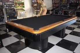 modern billiard table pool tables fun