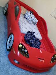 corvette car bed for sale 19 best car bed images on 3 4 beds corvettes and