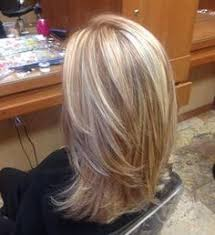 What Are Low Lights Ash Blonde Highlights On Short Side Swept Hair Haircolor And