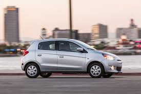 2014 2015 mitsubishi mirage recalled for corrosion u0026 potential