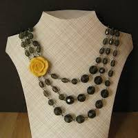 Create Your Own Necklace How To Make Your Own Necklace Display Tutorials The Beading