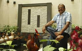 Backyard Poultry In India The Chicken And Egg Story The Hindu