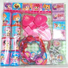 lalaloopsy party supplies lalaloopsy party supplies discontinued lalaloopsy value pack favor