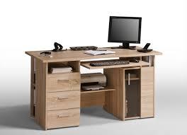 Kleiner Schreibtisch Eiche Pc Schreibtisch Saigonford Info