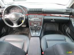 1996 audi a4 2 8 quattro sedan interior color photos gtcarlot