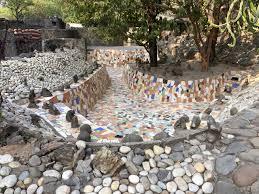 Nek Chand Rock Garden by Chandigarh Rock Garden U2013 Todd Bradley U0027s Galaxy