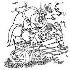 flik hopper bugs coloring printable disney