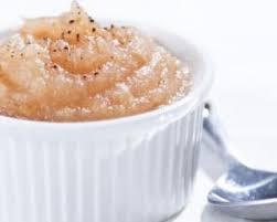 cuisiner les mures recette de compote allégée spéciale pommes trop mûres