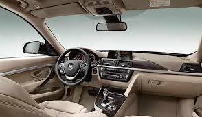 Bmw 3 Interior 2016 Bmw 3 Series Price And Specifications
