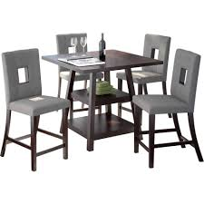 white dining table black chairs black and white dining room furniture pale blue dining room walls