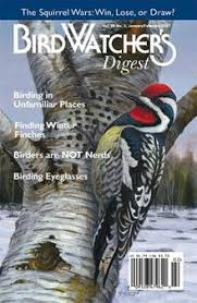 Backyard Birding Magazine Bird Watcher U0027s Digest Wikipedia