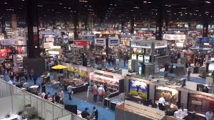 highlights from the national restaurant association show 2015