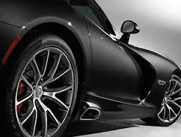 black dodge viper 2016 dodge viper crafted sports car