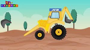 bruder mack granite flatbed truck toy with jcb loader backhoe