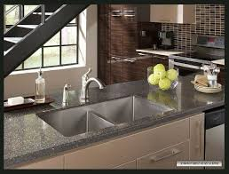 Kitchen Faucet Buying Guide Ratings For Kitchen Faucets Shop Giagni Pompa Stainless Steel 1