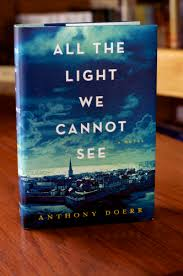 all the light we cannot see review all the light we cannot see book review book reviews pinterest