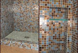 shower how to install tile shower floor exceptional how to