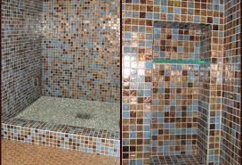 shower how to install tile shower floor gracefully shower base