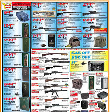 black friday deals on gun cabinets dunhams sports black friday 2011 ad scans gun deals