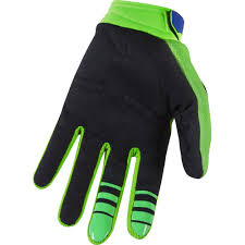 monster motocross gloves fox racing 2016 dirtpaw race gloves flo green available at
