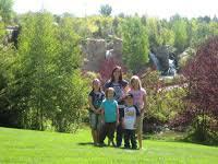 rhoton family