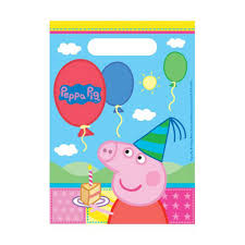 peppa pig party peppa pig party pack big w