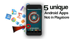 5 unique banned android apps not in playstore 2017 best free