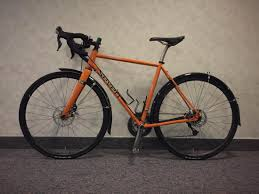 post up your disc brake equipped road bikes page 3