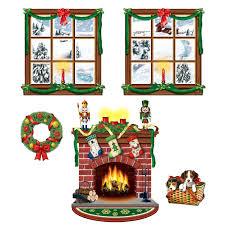 amazon com beistle 20213 printed indoor christmas decor props 15 amazon com beistle 20213 printed indoor christmas decor props 15