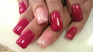 super fast gel fullset nails part 1 youtube