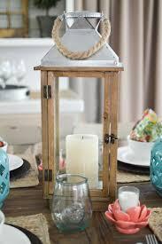 cottage farmhouse table decorating ideas fox hollow cottage