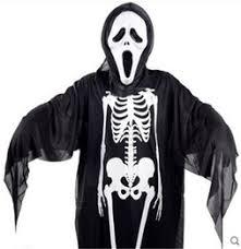 Boys Skeleton Halloween Costume Discount Kids Ghost Costume 2017 Halloween Ghost Costume