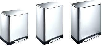 poubelle de cuisine 50l poubelle cuisine 50 litres pedale kitchen move poubelle a pacdale de