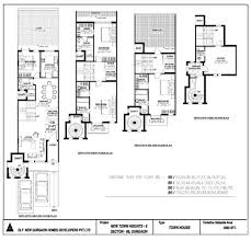Dlf New Town Heights Sector 90 Floor Plan Dlf New Town Heights Gurgaon Dlf New Town Heights Resale Price