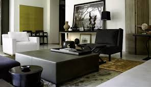 Best Interior Designers In The World by Top Interior Designers Christian Liaigre U2013 Page 2 U2013 Covet Edition