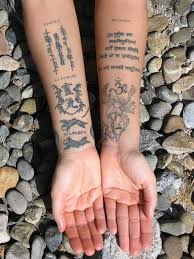30 cool sanskrit tattoos hative