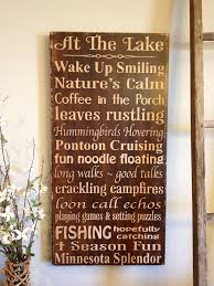 Minnesota travel sayings images Best 25 lake sayings ideas lake decor lake signs jpg