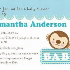 baby shower invitations popular nautical baby shower invitations