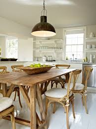 Eat In Kitchen Lighting by Kitchen Table Lighting Houzz