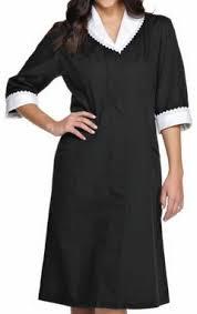 blouse femme de chambre duthilleul et minart vêtements professionnels depuis 1850