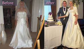 my wedding dresses dress alterations