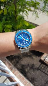Lucy Lume Url Pics by Wrist Check The Official Thread For Wednesday May 25 Watches