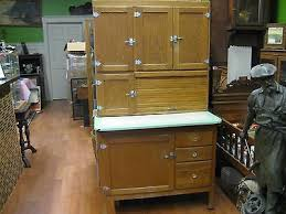 hoosier cabinets collection on ebay