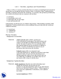 study notes for zoology biology and chemistry docsity