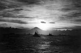pacific war post september 2010