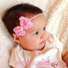 baby headbands uk 12 beautiful baby girl headbands with big bows 2015