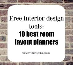 bathroom design template 10 of the best free room layout planner tools contemporary
