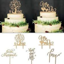 m cake topper what to look for when buying a wedding cake topper on ebay