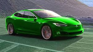a tesla is greener than you think and getting greener a look at