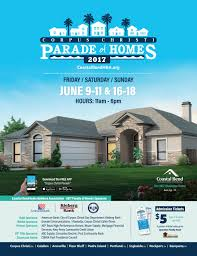 Oak Express Corpus Christi by 2017 Cbhba Parade Of Homes By Rgv New Homes Guide Issuu